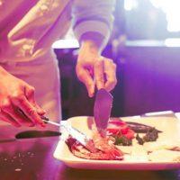 Kochen mit fetten Beats
